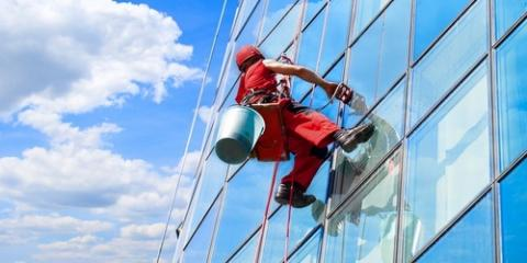 3 Benefits of Cleaning Windows After Construction, Columbus, Ohio