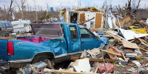 Emergency Restoration Experts Share 3 Tips to Prepare for a Tornado, Worthington, Ohio