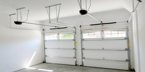 3 Signs You Need Garage Door Repairs, Columbus, Ohio