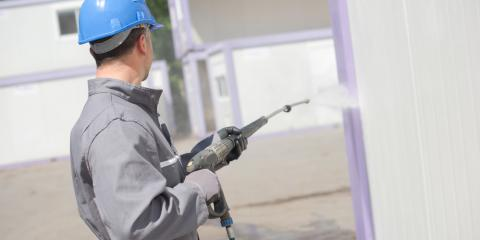 3 Factors That Influence Business Power Washing Schedules, Columbus, Ohio