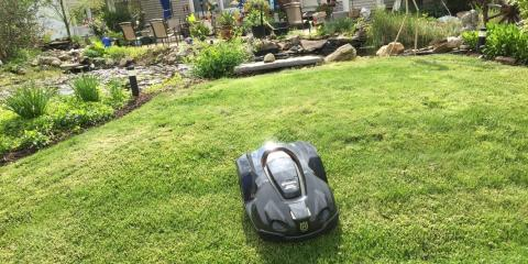 4 People Who Would Love a Robotic Lawn Mower as a Gift, Westerville, Ohio