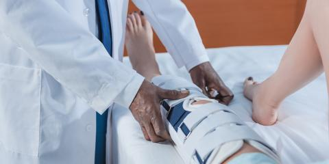 What Kinds of Damages Are Recoverable Under Personal Injury Law?, Columbus, Ohio