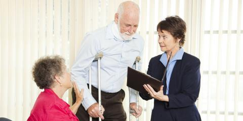 FAQ About Liability Under Personal Injury Law, Columbus, Ohio