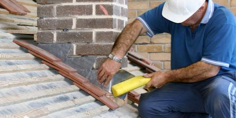 3 Signs Your Roof Flashing Is Damaged, Columbus, Ohio