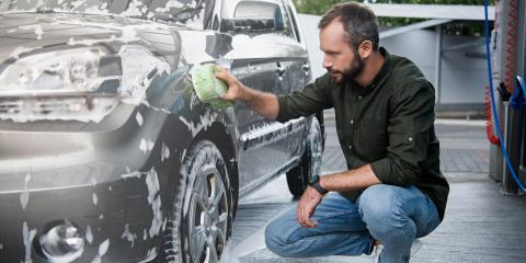 5 Common Reasons for Car Paint Scratches, Columbia, Missouri