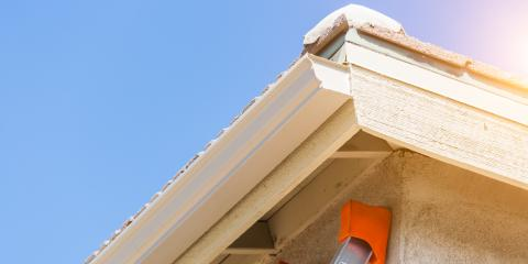 3 Benefits of Seamless Gutters, Columbus, Ohio