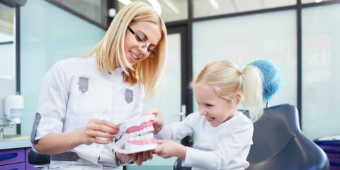 4 Tips for Easing Your Child's Dental Anxiety, Columbus, Nebraska
