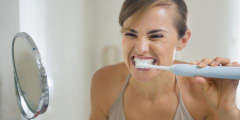 3 Teeth Cleaning Mistakes You Didn't Know You Were Making, Columbus, Nebraska
