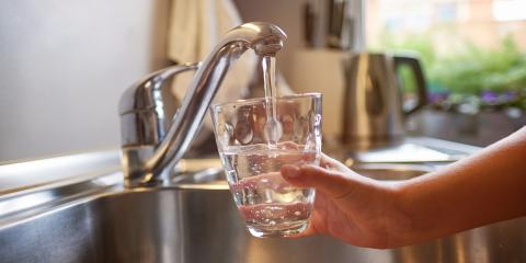 5 Reasons to Install a Water Purification System, Columbus, Ohio