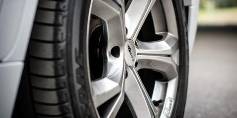 Changing a Flat? Tire Repair Experts Explain the Process, Colusa, California