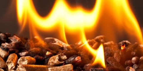 5 Tips for Maintaining Your Pellet Stove, Colville, Washington