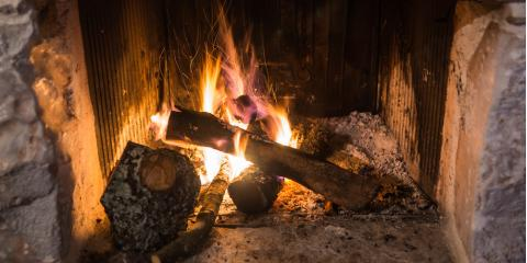 The Differences Between Wood and Gas Fireplaces, Colville, Washington