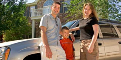 Saving on Your Heating Bill, New Braunfels, Texas