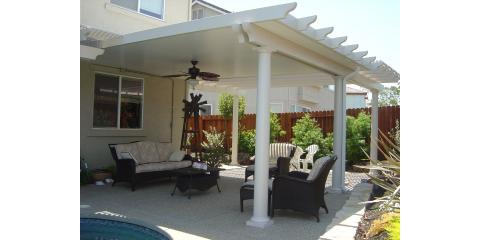 Create a Beautiful Backyard Patio for Your West Sacramento Home, East Yolo,  California - Create A Beautiful Backyard Patio For Your West Sacramento Home