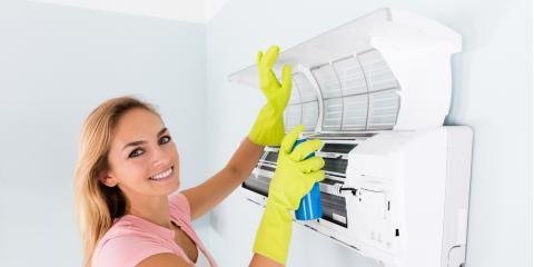 4 Fall HVAC Maintenance Tasks to Take Care of Now, Chillicothe, Ohio