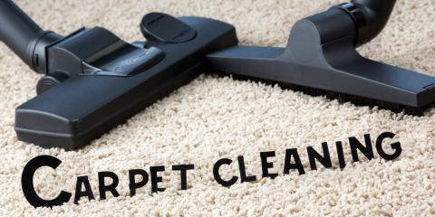 5 Questions to Ask a Potential Carpet Cleaning Service, Valley, Alabama