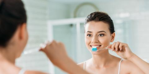 Gum Disease FAQ, Comfort, Texas