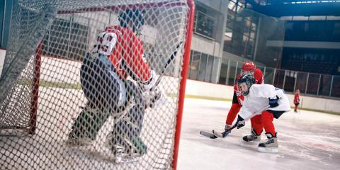 What Sports Endanger Your Dental Health the Most?, Comfort, Texas