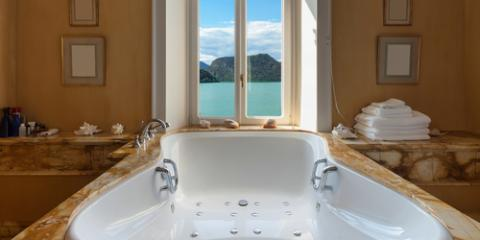 The Top 5 Qualities To Search For In A Bathroom Remodeler, St. Peters,