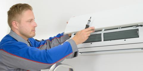 Top Reasons to Schedule Spring Maintenance for Your Air Conditioning System, Foley, Alabama
