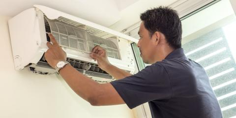 5 Signs Your Air Conditioner Needs to Be Repaired, Thomasville, North Carolina