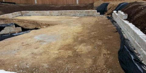 Saur Construction Explains Safe Digging Practices for House Site Excavation, Boerne, Texas