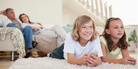 Home Comfort: How Your HVAC & Humidifier Maintain Indoor Air Quality, Port Aransas, Texas