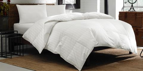 4 Steps to Stay Sufficiently Warm This Winter With DOWNLITE Comforters , Mason, Ohio