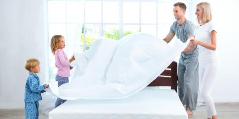 How to Match Comforter & Bedding Size With Mattress Size , Mason, Ohio