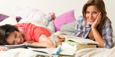 Dos & Don'ts of Selecting & Caring for Dorm Room Bedding , Mason, Ohio