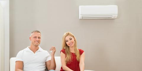 5 Signs It's Time for an HVAC Replacement, Hilliard, Florida