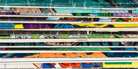 3 Comic Books With the Top Value, Streetsboro, Ohio