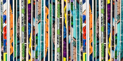 3 Rare Comic Books Collectors Hope to Find, Streetsboro, Ohio