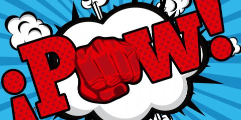 Rockin' Rooster Comics & Games Shares 2016's Top 5 Comics, Cincinnati, Ohio