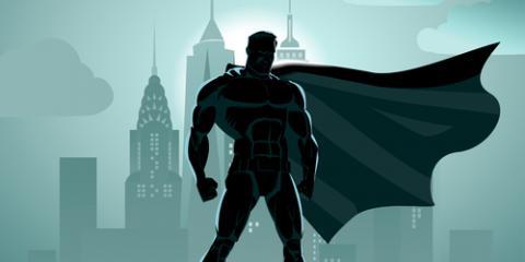 3 Key Differences Between DC® & Marvel® Comics, Beech Grove, Indiana