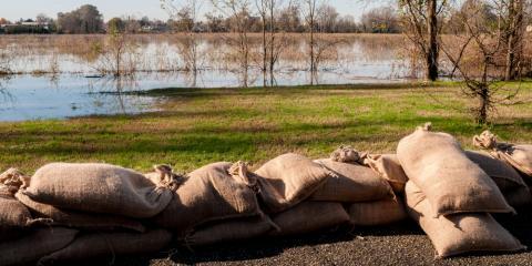 How Sandbag Machines Save Precious Time During Emergencies, Commerce City, Colorado