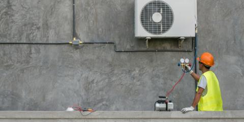 The Top 5 Signs Your Commercial Air Conditioning Unit Is Going Out, Maryland Heights, Missouri