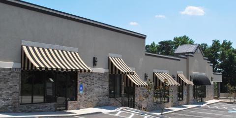 3 Tips for Designing Commercial Awnings for Your Business, East Rochester, New York
