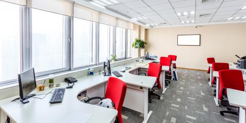 3 Benefits of Building Your New Office Building, East Rochester, New York