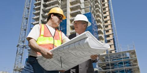 4 FAQs About Commercial Building Inspection , La Marque, Texas
