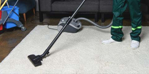 4 Benefits of Commercial Carpet Cleaning, New Haven, Connecticut