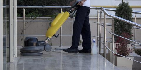 Residential Vs. Commercial Cleaners: Understanding the Difference, Springdale, Ohio