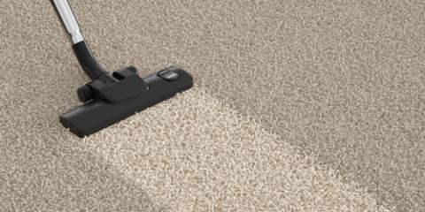How Often Should You Get Carpet Cleaning?, Orono, Minnesota