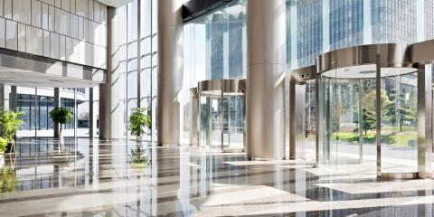 3 Tips to Maintaining a Clean Building Lobby, Anchorage, Alaska