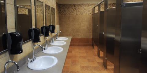 3 Reasons Bathroom Cleanliness Is Essential, Austin, Texas