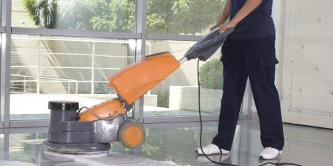 The Importance of Preventative Maintenance With Commercial Cleaning Services, Montgomery, Ohio