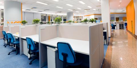 Commercial Cleaning Services Done the Marsden Way, Spokane, Washington