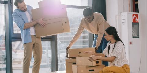 3 Smart Tips for Moving Into a New Office, Texarkana, Arkansas