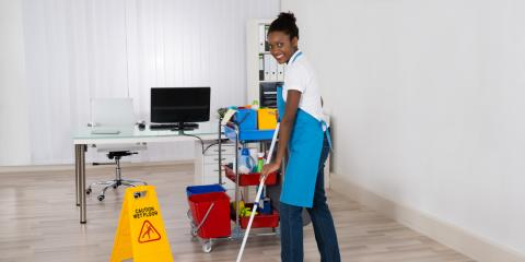 4 Signs of a Reliable Commercial Cleaning Service, Lincoln, Nebraska