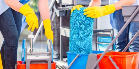 How to Choose the Right Commercial Cleaning Company for Your Business, Tempe, Arizona